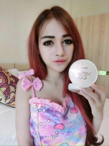 CC 24 Isolation Powder Cream ซีซี คุชชั่น A445 ♥ สุดยอดคุชชั่น ที่มีแต่คนถามหา
