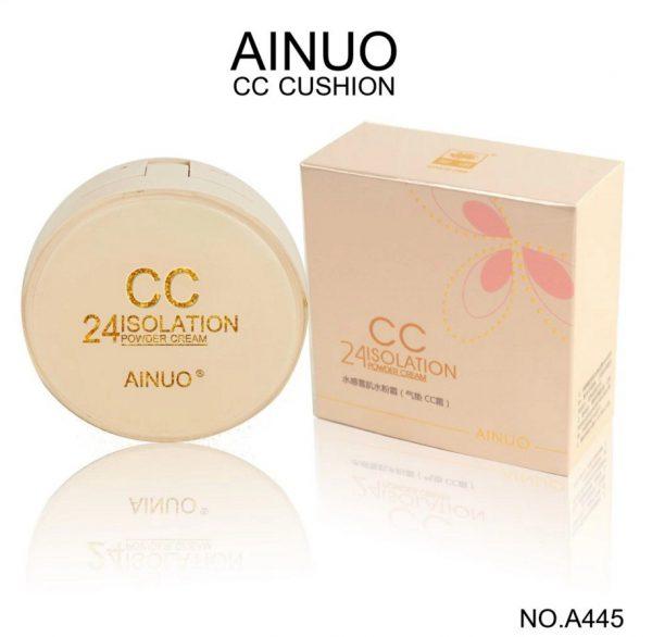 A445 CC Cushion 24 Isolation Powder Cream