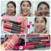 review kiss proff menow kiss lipstick