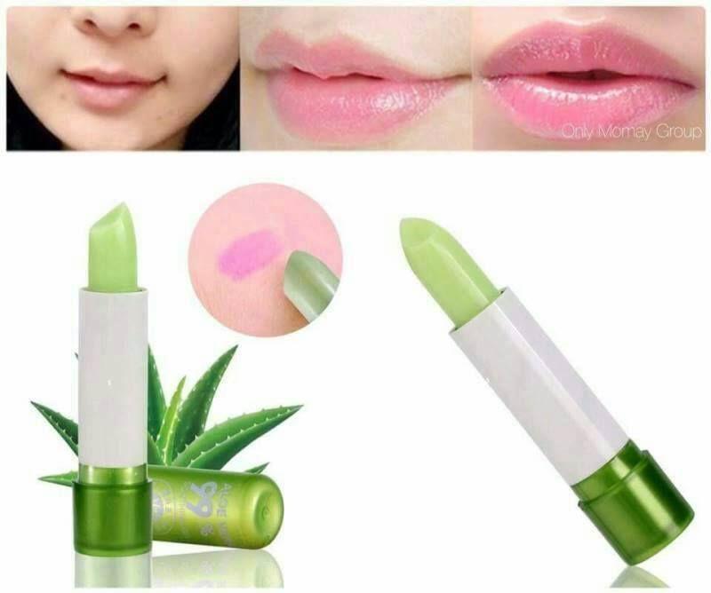 Aloe Vera 99% Soothing & Moisture Lipstick