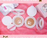 Ainuo Cat Cushion cc cream แมวเหมียว A523